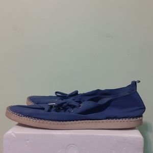 """Onia""""Montrose""""💦proof outdoor camp shoes 12w/10m"""